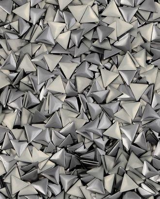 Стразы термо металл р.0,8х0,8 см арт. СТМ-16-3-30436.001