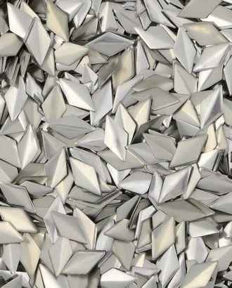 Стразы термо металл р.0,5х1,2 см арт. СТМ-17-3-30445.003
