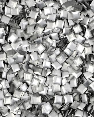 Стразы термо металл р.0,4х0,4 см арт. СТМ-19-4-30434.004
