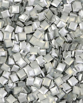 Стразы термо металл р.0,5х0,5 см арт. СТМ-41-3-30481.001