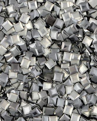 Стразы термо металл р.0,5х0,5 см арт. СТМ-41-4-30481.005
