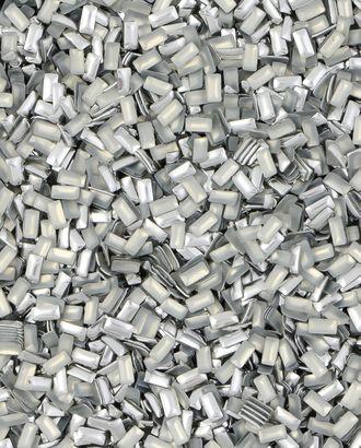 Стразы термо металл р.0,13х0,4 см арт. СТМ-46-1-30457