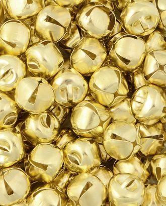 Бубенцы д.1,2 см арт. ТКЛ-22-2-33914.003