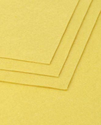 Фетр жесткий 1 мм 20x30 см арт. ФЕ-1-22-18160.012