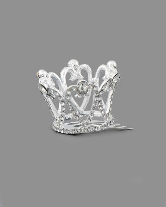 Корона на гребне арт. БДО-5-1-31269.004