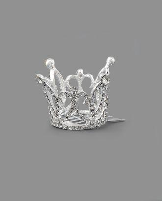 Корона на гребне арт. БДО-6-1-31269.005