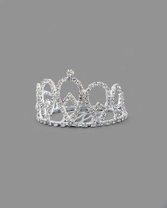 Корона на гребне арт. БДО-7-1-31297