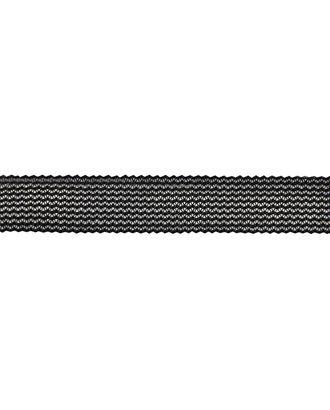 Лента трикотажная ш.1 см арт. КЛЕ-32-1-17167