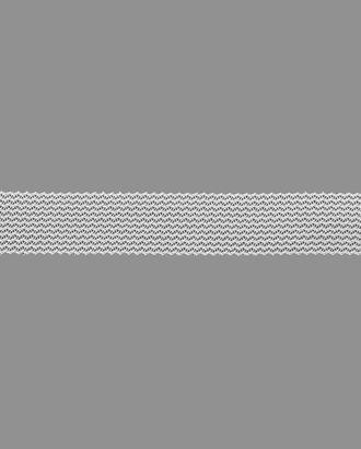 Лента трикотажная ш.1 см арт. КЛЕ-31-2-17166