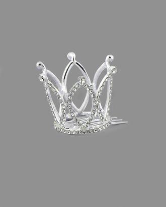 Корона на гребне арт. БДО-25-1-31269.001