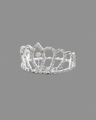 Корона на гребне арт. БДО-43-1-31296
