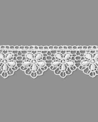 Кружево плетеное ш.3 см арт. КП-312-1-35292.001