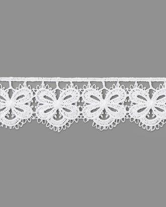 Кружево плетеное ш.3 см арт. КП-311-1-35295.001