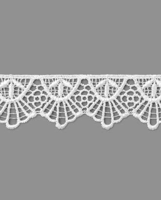 Кружево плетеное ш.3 см арт. КП-313-1-35294.001
