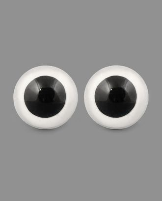 Глазки д.1,7 см арт. ТГЛ-65-1-31327.001