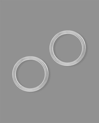 Кольцо ш.1,2 см (пластик) арт. БФП-14-1-31383