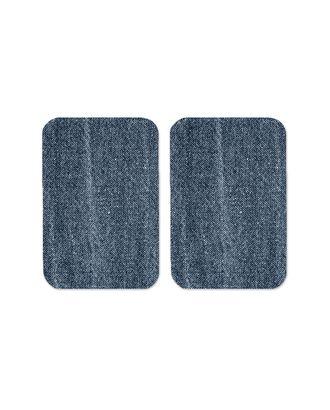 Заплатки джинс р.4,9х7,6 см арт. АТЗ-27-2-34183.002