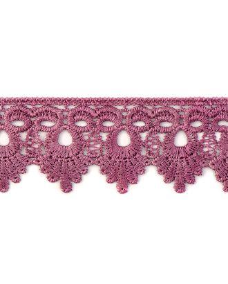 Кружево плетеное ш.4,5 см арт. КП-235-19-31638.002