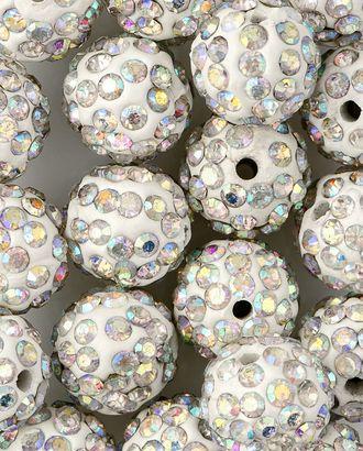 Бусины-стразы д.1,2 см арт. БУД-156-12-36055.012