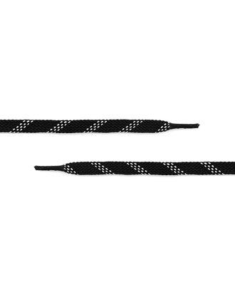 Шнурки Т-6 110 см арт. ШО-95-1-36116.001