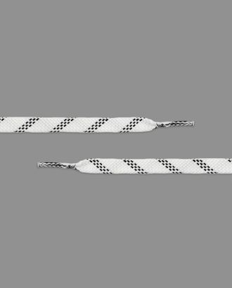 Шнурки Т-6 110 см арт. ШО-95-2-36116.002