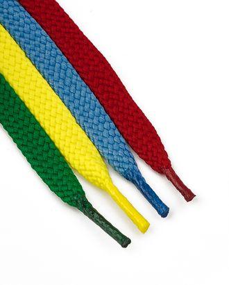 Шнурки Т-6 110 см арт. ШО-94-1-12493.006