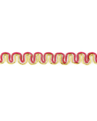 Тесьма декоративная ш.0,7 см арт. ТМ-318-7-31454.002