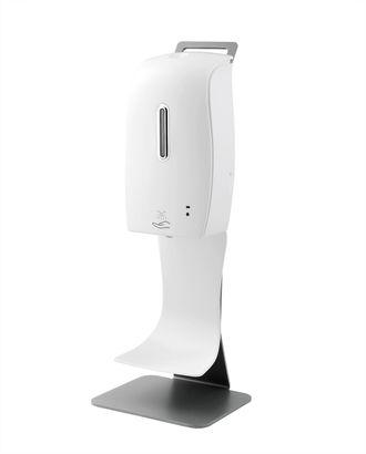Стойка настольная с сенсорным диспенсером Waterline DSA80 арт. СТК-6-1-ВСР0000004