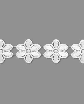 Кружево плетеное ш.5 см арт. КП-318-1-36043.001