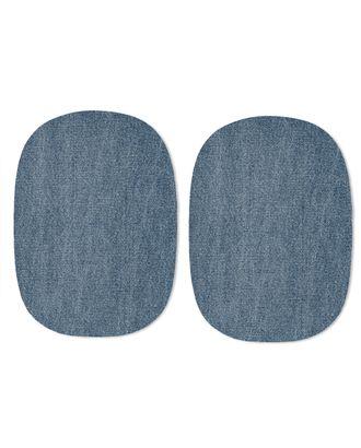 Заплатки джинс р.13х18 см арт. АТЗ-34-2-34181.002