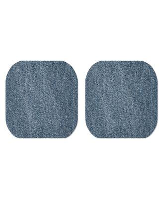 Заплатки джинс р.9,8х10,8 см арт. АТЗ-36-2-34182.002