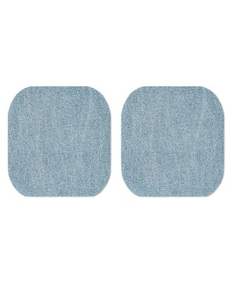 Заплатки джинс р.9,8х10,8 см арт. АТЗ-36-1-34182.001