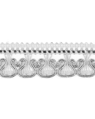 Тесьма декоративная ш.3 см арт. ТМ-335-2-31526.003