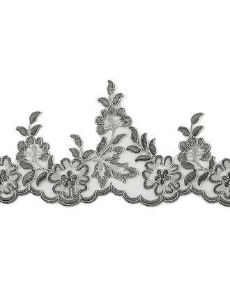 Кружево декоративное ш.12,5 см арт. ЭКС-55-1-34072