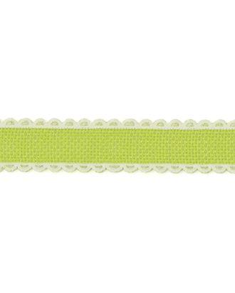 Лента декоративная ш.2,1 см арт. ЛОД-65-7-30683.007