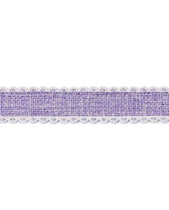 Лента декоративная ш.2,1 см арт. ЛОД-65-8-30683.008