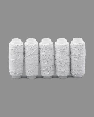 Резина шпульная (спандекс) арт. НС-1-1-30756
