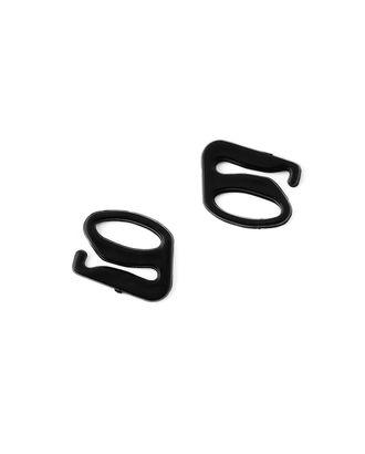 Крючок ш.0,8 см (пластик) арт. БФП-28-2-33654.003