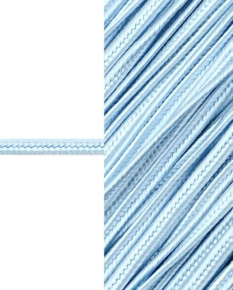 Сутаж атласный ш.0,3 см арт. ШС-5-6-32612.008