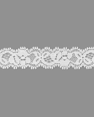 Кружево стрейч ш.2 см арт. КС-329-3-31553.001
