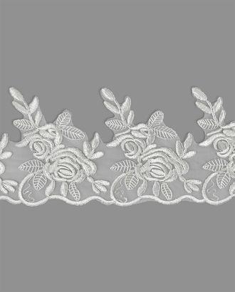 Кружево декоративное ш.15 см арт. КРО-105-2-17734.001