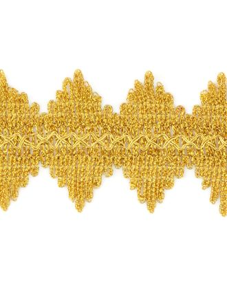 Тесьма декоративная ш.6 см арт. ТМ-357-1-31466.002
