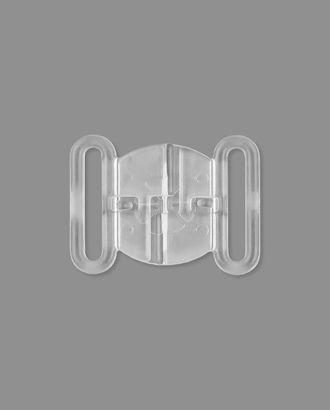 Застежка для нижнего белья ш.1,5 см арт. ДВО-89-1-10529.001