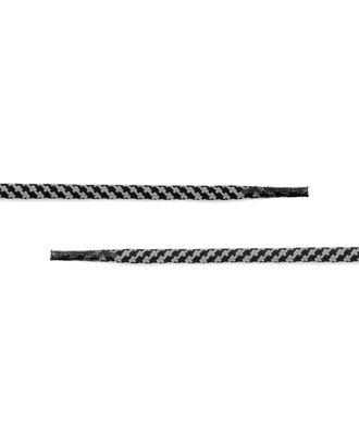 Шнурки Т-013 110см арт. ШО-96-4-36494.001