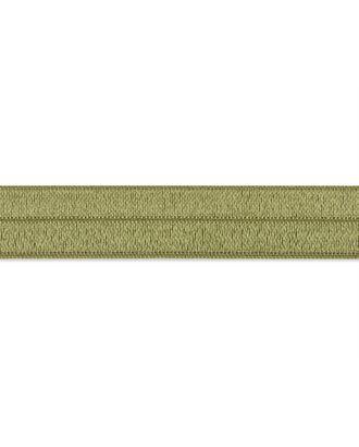 Косая бейка стрейч ш.1,5 см арт. БСТ-47-18-30079.024