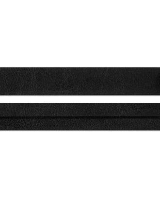 Косая бейка кож.зам.ш.1,5 см арт. БКЗ-10-1-36418.001