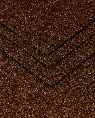 Глиттерный фоамиран в листах арт. ТФМ-17-12-30375.012