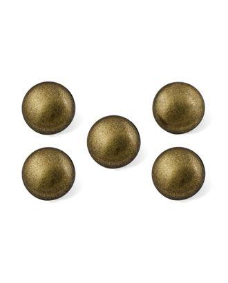 Пуговицы 24L (под металл) арт. ППМ-49-1-36621.001