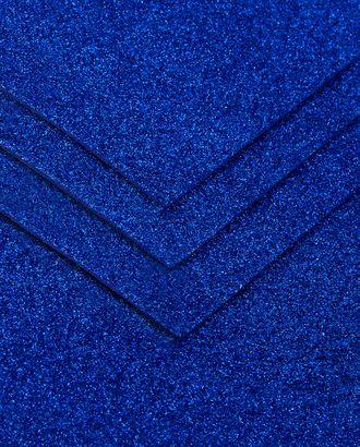 Глиттерный фоамиран в листах арт. ТФМ-18-3-17970.003
