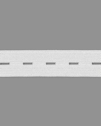 Резина ткацкая ш.2 см арт. РО-245-1-9788